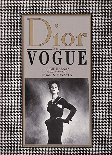 Dior in Vogue: Keenan, Brigid