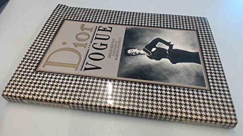 Dior in Vogue: Keenan, Brigid