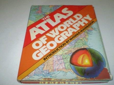 Atlas of World Geography: n/a