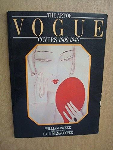 "9780706417241: Art of ""Vogue"" Covers, 1909-40, The"
