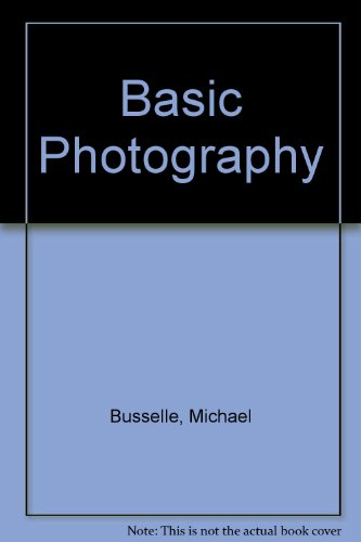 9780706417319: Basic Photography