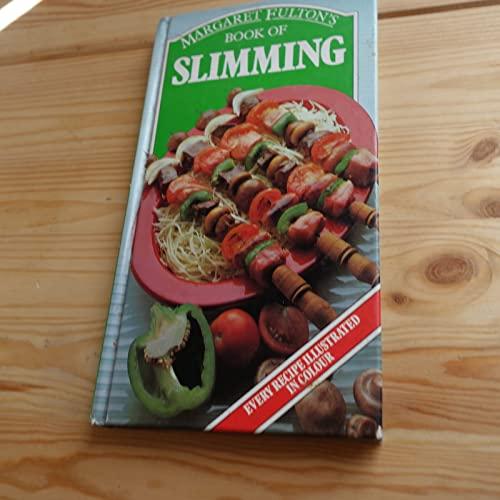 Slimming (Book of): Margaret Fulton