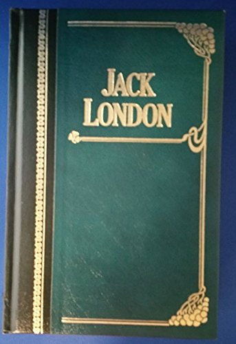 9780706418842: Jack London: Call of the Wild; The Sea Wolf; White Fang; The Son of the Wolf; The Iron Heel; The People of the Abyss