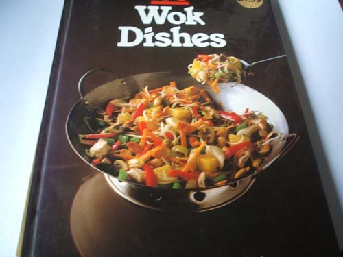 9780706419276: 100 Wok Dishes