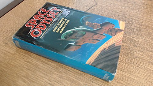 9780706419634: Space Odyssey: an Anthology of Great Science Fiction Stories