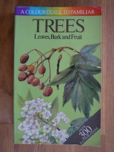 9780706419726: Colour Guide to Familiar Trees