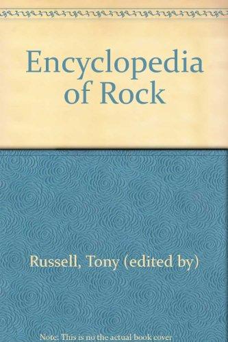 9780706419771: Encyclopedia of Rock