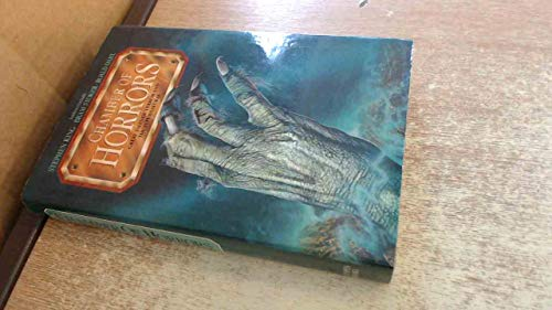 Chamber of Horrors: Great Tales of Terror: Stephen King, Bram