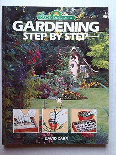 9780706420630: Gardening Step by Step