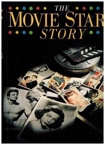 9780706420920: 'MOVIE STARS STORY, THE'