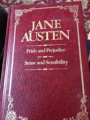 Pride and Prejudice & Sense and Sensibility: Austen, Jane