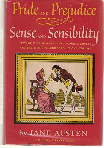 9780706420937: Pride and Prejudice / Sense and Sensibility