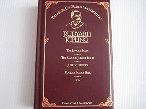 Rudyard Kipling: Rudyard Kipling