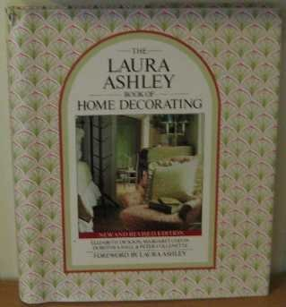 """9780706421583: """"Laura Ashley"""" Book of Home Decorating"""