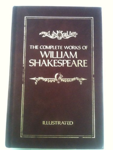 9780706421934: Complete Works of William Shakespeare
