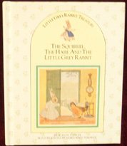 9780706422023: The Squirrel, The Hare And The Little Grey Rabbit (Little Grey Rabbit Treasury)