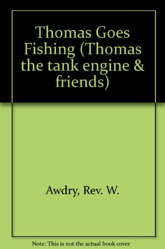 9780706422597: Thomas Goes Fishing
