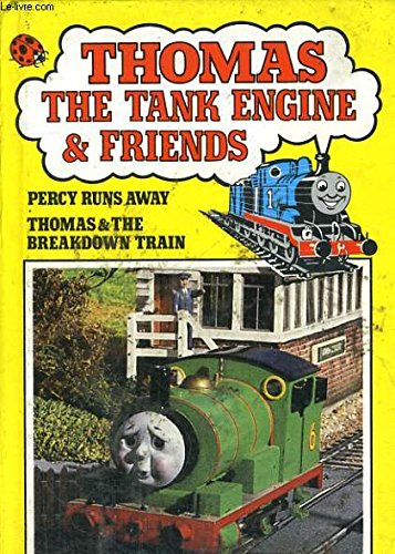 9780706422603: Thomas, Terence and the Snow (Thomas the tank engine & friends)