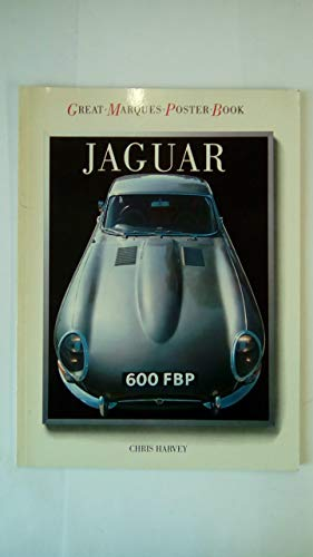9780706423396: Jaguar: Poster Book (Great Marques S.)