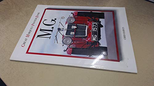 9780706423402: M. G.: Poster Book (Great Marques S.)