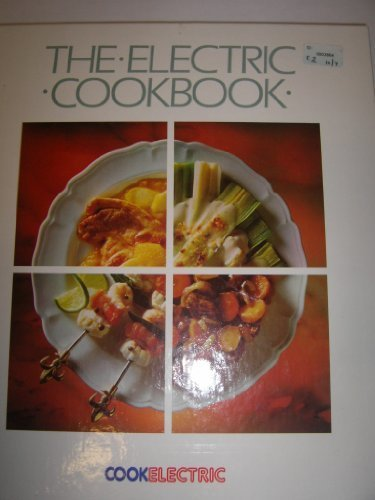 Electric Cook Book: Lucille Barber
