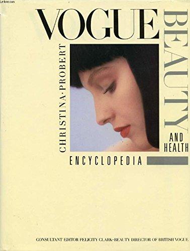9780706425390: Vogue Ency Of Health & B