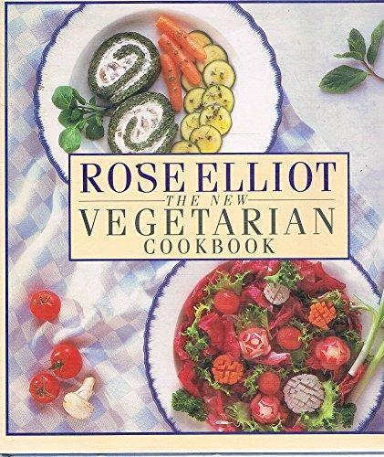9780706425468: The New Vegetarian Cookbook