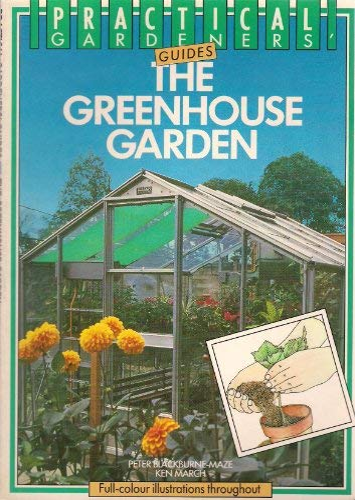 9780706425871: Greenhouse Gardening