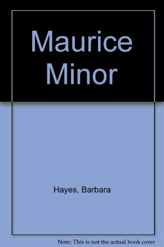 9780706425949: Maurice Minor (Favourite motor car stories)