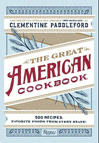 9780706427448: Great American Cookbook