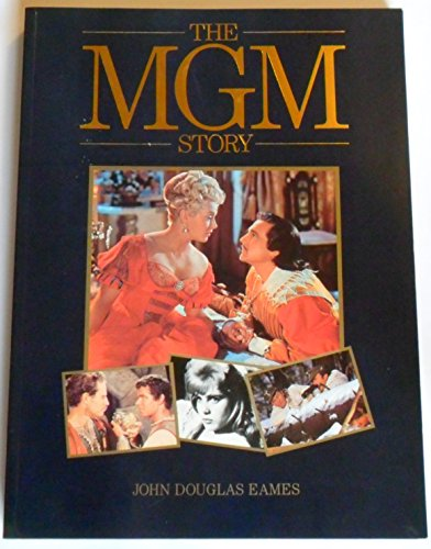 9780706427561: MGM Story, The