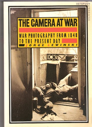 9780706427813: Camera at War