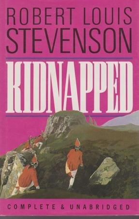 Kidnapped by R.L. Stevenson: Robert Louis Stevenson