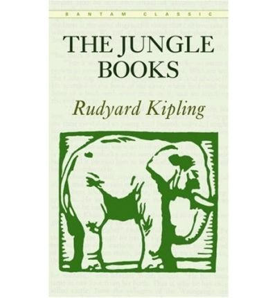 The Jungle Book Just So Stories: Kipling, Rudyard