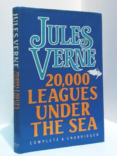 9780706430233: 20,000 Leagues Under the Sea