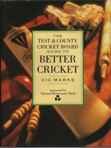 9780706430479: Tccb Book Of Cricket