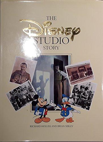 9780706431407: Disney Studio Story, The