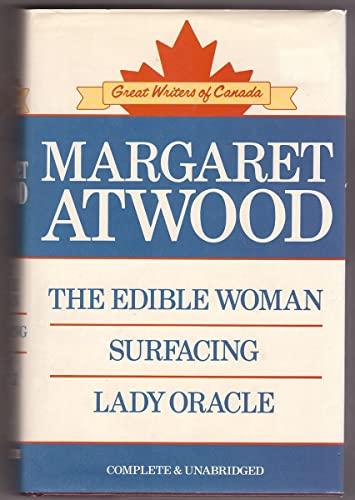 9780706431889: Margaret Atwood Omnibus