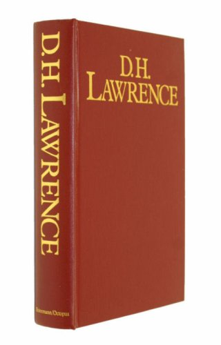 Sons and Lovers. Lady Chatterley's Lover: Lawrence, D. H.