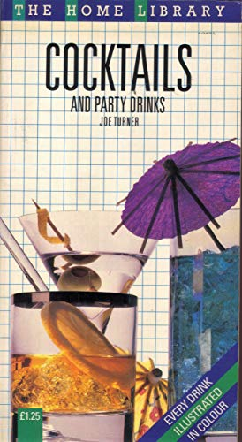 9780706433845: Cocktails (Home Library)