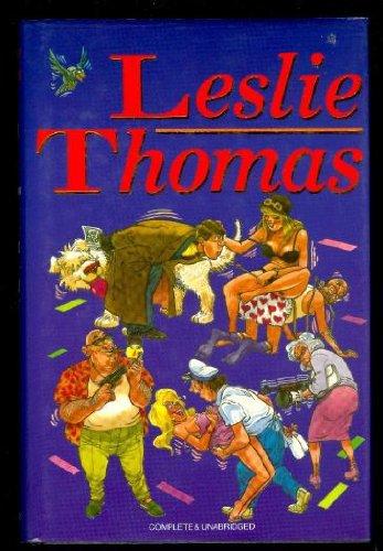 9780706438093: Leslie Thomas