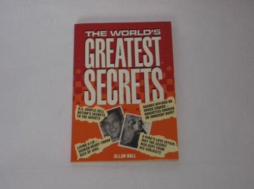 9780706439038: 'World's Greatest Secrets, The'