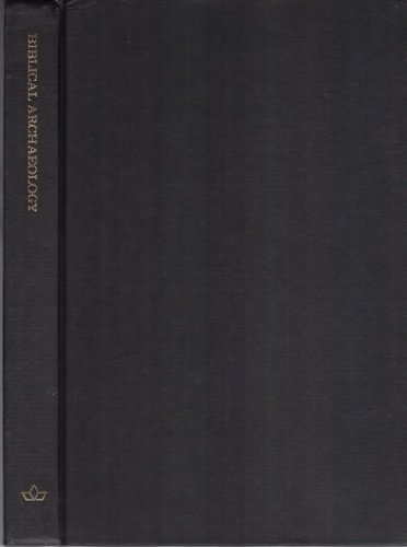 9780706513578: Biblical Archaeology (Library of Jewish knowledge)