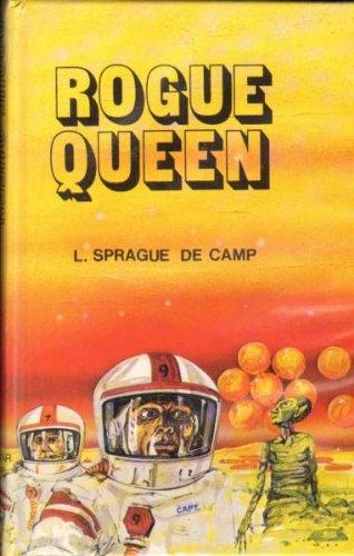 9780706605457: Rogue Queen