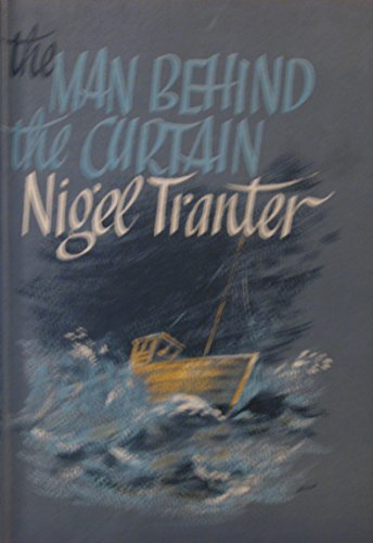 Man Behind the Curtain (9780706607352) by Tranter, Nigel