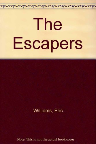 9780706608533: The Escapers