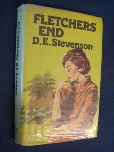 9780706609042: Fletcher's End