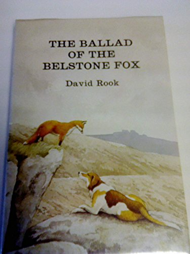 9780706609066: Ballad of the Belstone Fox