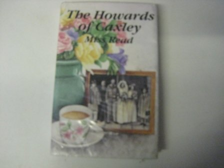 9780706610543: Howards of Caxley [Large Print]