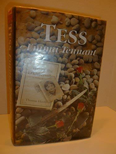 9780706610727: Tess